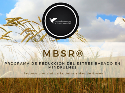 Programa MBSR® Septiembre-Noviembre 2021