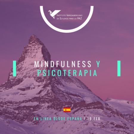 Mindfulness y Psicoterapia 2
