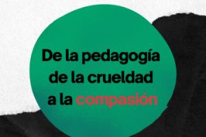 Pedagogia de la crueldad